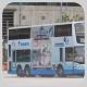 LK438 @ 42A 由 GZ.GY. 於 佐敦渡華路巴士總站坑尾梯(佐渡坑尾梯)拍攝