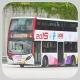 ST8444 @ 118 由 LL3373 於 深水埗東京街巴士總站入站門(東京街入站門)拍攝