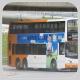 HT8731 @ A31 由 佐敦(渡華路) 於 地面運輸中心巴士總站迴旋處梯(地面運輸中心迴旋處梯)拍攝