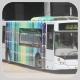 RG6339 @ 203 由 Enviro400 於 又一城巴士總站出站左轉達之路梯(出又一城巴士總站梯)拍攝