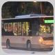 NV3632 @ 273S 由 PJ 5187 . PX 8584 於 華明路南行康明樓巴士站梯(康明樓巴士站梯)拍攝