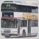 GB6251 @ 80 由 LF6005 於 觀塘碼頭巴士總站入坑門(觀塘碼頭入坑門)拍攝