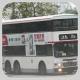 JD3215 @ 273A 由 AtenU18SB5414 於 清曉路面向清河邨巴士分站梯(清河梯)拍攝