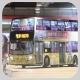 SW6180 @ N170 由 JF8911 於 沙田市中心巴士總站東行 U-turn 門(沙中東行 U-turn 門)拍攝