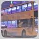 TA2132 @ 603 由 Fai0502 於 中環渡輪碼頭巴士總站坑頭梯(中渡坑頭梯)拍攝