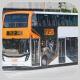UG453 @ A43 由 TommY. LY7610 於 暢旺路天橋右轉巴士專線門(暢旺路落巴士專線門)拍攝