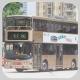 MF5119 @ 6C 由 KU2490 於 美孚巴士總站入坑門(美孚入坑門)拍攝