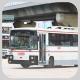 GF1742 @ 28A 由 小雲 於 觀塘碼頭巴士總站入坑門(觀塘碼頭入坑門)拍攝
