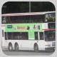 GX9743 @ 86 由 FY 8389 於 獅子山隧道公路近新田圍行人天橋梯(新田圍梯)拍攝