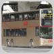 HJ2127 @ 89 由 Nelson 於 沙田正街背對紅十字梯(紅十字梯)拍攝