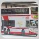 NX3426 @ 238M 由 海星 於 荃灣鐵路站巴士總站右轉西樓角路梯(荃灣鐵路站出站梯)拍攝