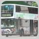 KY5280 @ 603S 由 JX7466 於 平田巴士總站左轉出安田街門(平田巴士總站門)拍攝