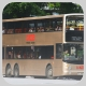 HT4352 @ 283 由 Nelson 於 美林巴士總站左轉美田路梯(美林巴總梯)拍攝