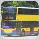 TM5088 @ 102 由 Samson Ng . D201@EAL 於 荔枝角道右轉美孚巴士總站入站門(美孚巴總入站門)拍攝