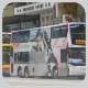 RL9969 @ 969 由 LM9262 於 軒尼斯道東行面向杜老誌道分站梯(軒尼斯杜老誌道梯)拍攝