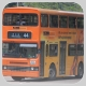 FY2350 @ 44 由 The Samaritans 於 青綠街右轉青衣邨巴士總站門(入青衣邨巴士總站門)拍攝