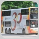 HV7541 @ 46X 由 . 正確 於 顯徑街顯田村巴士站西行梯(顯田村梯)拍攝