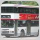 GM4024 @ 41M 由 電 子 油 針 於 青綠街右轉青衣邨巴士總站門(入青衣邨巴士總站門)拍攝
