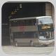 SY4050 @ 606 由 HW3061~~~~~ 於 藍灣半島左轉小西灣道出站梯(藍灣半島梯)拍攝