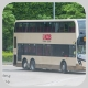 UB8222 @ 296C 由 沙爹嘔麵 於 深水埗東京街巴士總站出站面對連翔道梯(出東京街巴總通道梯)拍攝