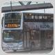 NX3251 @ 796C 由 TL1501 於 調景嶺站巴士總站左轉景嶺路門(出調景嶺巴總門)拍攝