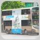 PZ9884 @ 87B 由 ~CTC 於 顯徑街顯田村巴士站西行梯(顯田村梯)拍攝