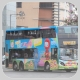 SH1334 @ 113 由 冇奶茶 於 堅尼地城新海旁街左轉卑路乍灣巴士總站梯(入堅城卑路乍灣巴總梯)拍攝