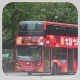 SH6188 @ 269C 由 Colinsiu_SB6177 於 觀塘碼頭巴士總站出坑門(觀塘碼頭出坑門)拍攝