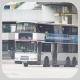 GW3014 @ 36M 由 GZ9426 於 葵芳鐵路站巴士總站出坑門(葵芳出坑門)拍攝