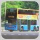 ST4593 @ 93M 由 LUNG 於 寶林巴士總站面向落客站門(寶林落客站門)拍攝