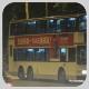 GY2676 @ 273A 由 Raymond 於 華明路南行康明樓巴士站梯(康明樓巴士站梯)拍攝