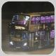 TE7431 @ 89D 由 LB9087 於 烏溪沙站迴旋處面向利安邨門(烏溪沙站迴旋處門)拍攝