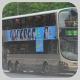 PS8574 @ 71K 由 小雲 於 頌雅路富亨巴士總站入站梯(富亨入站梯)拍攝