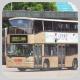 KR9594 @ 268C 由 Gemilang.MAN 於 觀塘碼頭巴士總站入坑門(觀塘碼頭入坑門)拍攝
