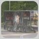 TE2604 @ 296C 由 狗仔 於 深水埗東京街巴士總站出站面對連翔道梯(出東京街巴總通道梯)拍攝