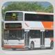 JV7629 @ S64 由 FX7611 於 駿運路東行面向蜆殼油站門(軍事運輸中心門)拍攝