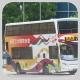 PZ8490 @ 73 由 炒相大師 於 資訊道左轉數碼港巴士總站梯(入數碼港巴士總站梯)拍攝