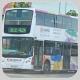 MV9453 @ 42A 由 細路荃 於 佐敦渡華路巴士總站坑頭門(佐渡門)拍攝