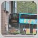 SH1334 @ 93A 由 GR6291 於 寶林巴士總站面向落客站門(寶林落客站門)拍攝