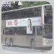 KW9232 @ 278X 由 tn8352 於 新運路上水鐵路站巴士站梯(上水鐵路站梯)拍攝