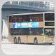 JV1681 @ 61M 由 因管理不善而有全港最 於 屯門公路轉車站下層調頭梯(下層屯公轉車站 U-turn 梯)拍攝