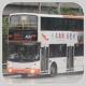 HT8830 @ A31 由 HU4540  於 暢旺路天橋右轉巴士專線門(暢旺路落巴士專線門)拍攝