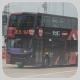 TW9885 @ 967 由 doerib1 於 西區海底隧道收費廣場九龍方向巴士站出站(西隧門)拍攝