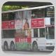 HM2693 @ 42C 由 FY 8389 於 担扞山路面向長安巴士總站梯(担扞山路梯)拍攝