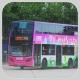 SH6299 @ 268C 由 KN9301 於 觀塘碼頭巴士總站出坑門(觀塘碼頭出坑門)拍攝