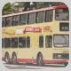 GK9063 @ 16 由 Dennis34 於 觀塘道西行麗晶花園巴士站梯(麗晶花園巴士站梯)拍攝