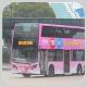 SH6976 @ 268C 由 MM 4313 於 觀塘碼頭巴士總站入坑門(觀塘碼頭入坑門)拍攝