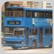 EH8559 @ 33A 由 jm1666 於 海泓道右轉入柏景灣巴士總站門(入柏景灣巴士總站門)拍攝