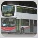 NX8813 @ K76 由 GK9636 於 天恆巴士總站右轉天瑞路(天恆出站門)拍攝