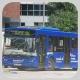 RG7354 @ 2C 由 Nelson 於 達之路右轉又一城巴士總站門(入又一城巴士總站門)拍攝
